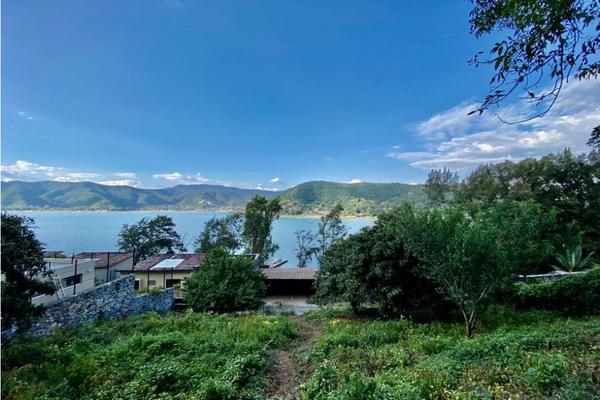 Foto de terreno habitacional en venta en  , peña blanca, valle de bravo, méxico, 17009402 No. 04