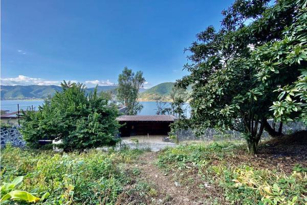 Foto de terreno habitacional en venta en  , peña blanca, valle de bravo, méxico, 17009402 No. 05
