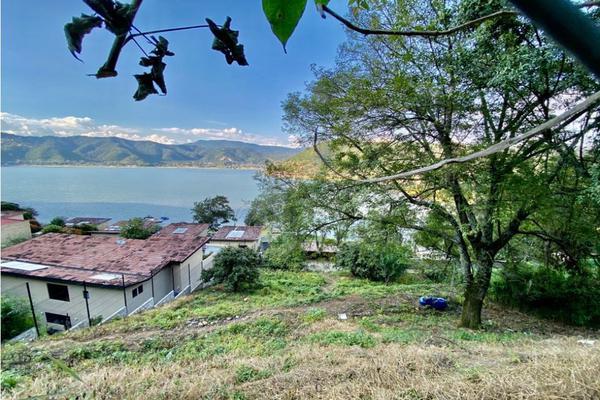 Foto de terreno habitacional en venta en  , peña blanca, valle de bravo, méxico, 17009402 No. 06