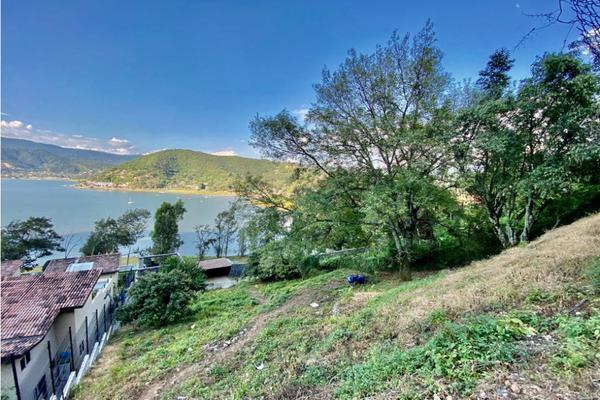 Foto de terreno habitacional en venta en  , peña blanca, valle de bravo, méxico, 17009402 No. 07