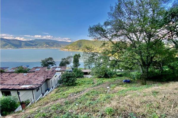 Foto de terreno habitacional en venta en  , peña blanca, valle de bravo, méxico, 17009402 No. 08
