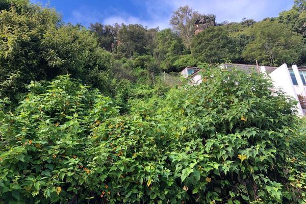 Foto de terreno habitacional en venta en  , peña blanca, valle de bravo, méxico, 18380348 No. 03
