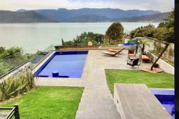 Foto de casa en renta en  , peña blanca, valle de bravo, méxico, 18405457 No. 04