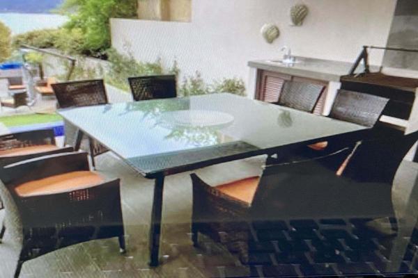 Foto de casa en renta en  , peña blanca, valle de bravo, méxico, 18405457 No. 07