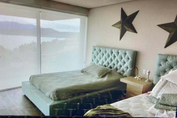 Foto de casa en renta en  , peña blanca, valle de bravo, méxico, 18405457 No. 09