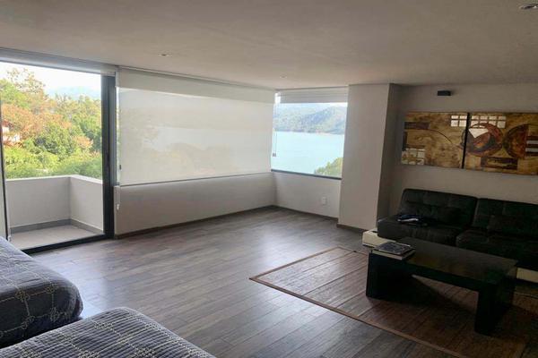 Foto de casa en renta en  , peña blanca, valle de bravo, méxico, 18405457 No. 13