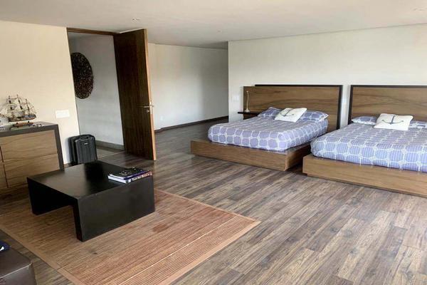 Foto de casa en renta en  , peña blanca, valle de bravo, méxico, 18405457 No. 14