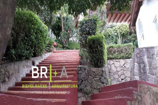 Foto de casa en renta en  , peña blanca, valle de bravo, méxico, 18627144 No. 02