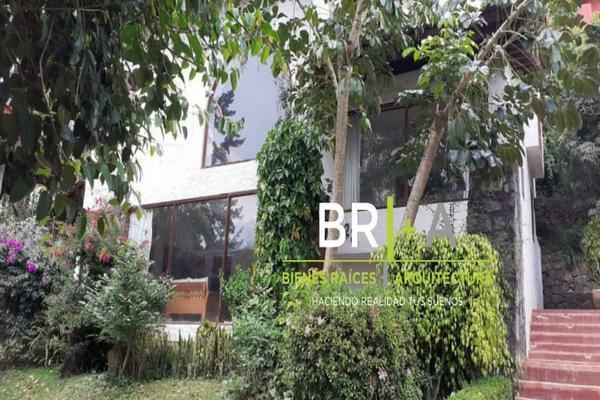 Foto de casa en renta en  , peña blanca, valle de bravo, méxico, 18627144 No. 03