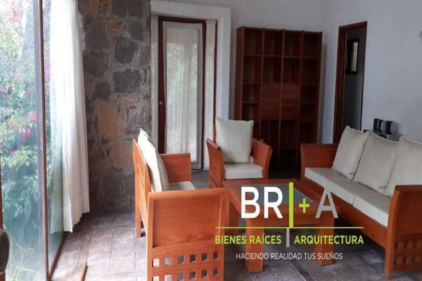 Foto de casa en renta en  , peña blanca, valle de bravo, méxico, 18627144 No. 04