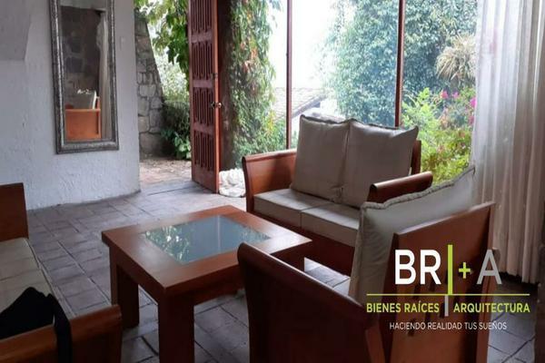 Foto de casa en renta en  , peña blanca, valle de bravo, méxico, 18627144 No. 05