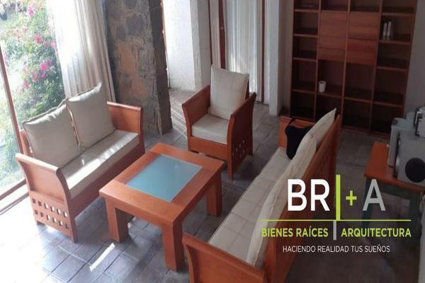 Foto de casa en renta en  , peña blanca, valle de bravo, méxico, 18627144 No. 06