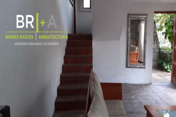 Foto de casa en renta en  , peña blanca, valle de bravo, méxico, 18627144 No. 07
