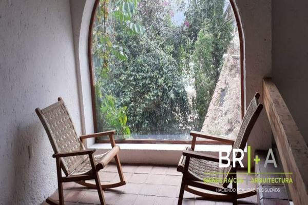 Foto de casa en renta en  , peña blanca, valle de bravo, méxico, 18627144 No. 08