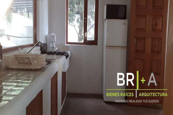 Foto de casa en renta en  , peña blanca, valle de bravo, méxico, 18627144 No. 09