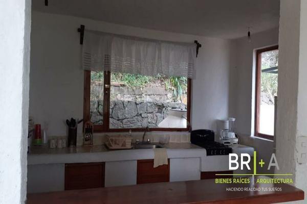 Foto de casa en renta en  , peña blanca, valle de bravo, méxico, 18627144 No. 10