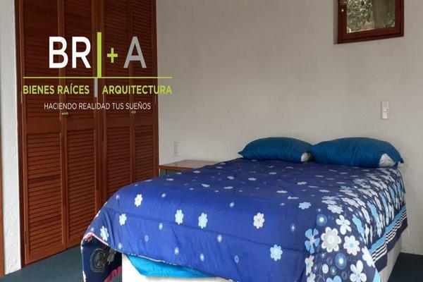Foto de casa en renta en  , peña blanca, valle de bravo, méxico, 18627144 No. 12