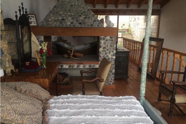 Foto de casa en venta en  , peña blanca, valle de bravo, méxico, 5859726 No. 02