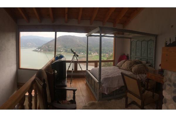 Foto de casa en venta en  , peña blanca, valle de bravo, méxico, 5859726 No. 03