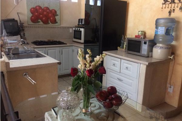 Foto de casa en venta en  , peña blanca, valle de bravo, méxico, 5859726 No. 07