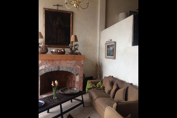 Foto de casa en venta en  , peña blanca, valle de bravo, méxico, 5859726 No. 08