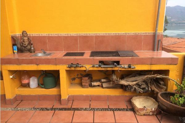 Foto de casa en venta en  , peña blanca, valle de bravo, méxico, 5859726 No. 12