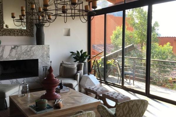 Foto de casa en venta en  , valle de bravo, valle de bravo, méxico, 8265170 No. 03