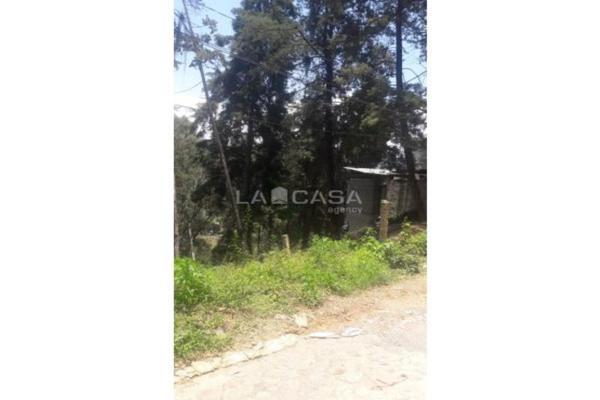 Foto de terreno habitacional en venta en  , peña blanca, valle de bravo, méxico, 8979902 No. 02