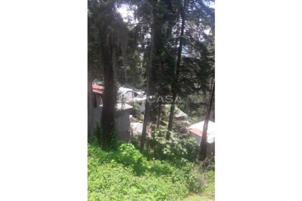 Foto de terreno habitacional en venta en  , peña blanca, valle de bravo, méxico, 8979902 No. 03
