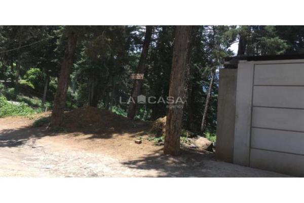 Foto de terreno habitacional en venta en  , peña blanca, valle de bravo, méxico, 8979902 No. 04