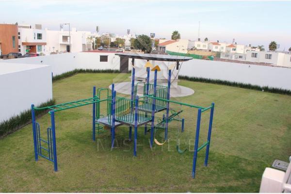 Foto de departamento en venta en peña de bernal 5030, fresnos condominio 2, querétaro, querétaro, 6204447 No. 01