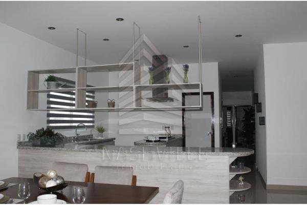 Foto de departamento en venta en peña de bernal 5030, fresnos condominio 2, querétaro, querétaro, 6204447 No. 08