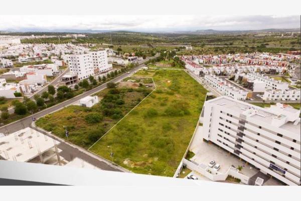 Foto de terreno habitacional en venta en peña de bernal 9, residencial el refugio, querétaro, querétaro, 6199993 No. 02