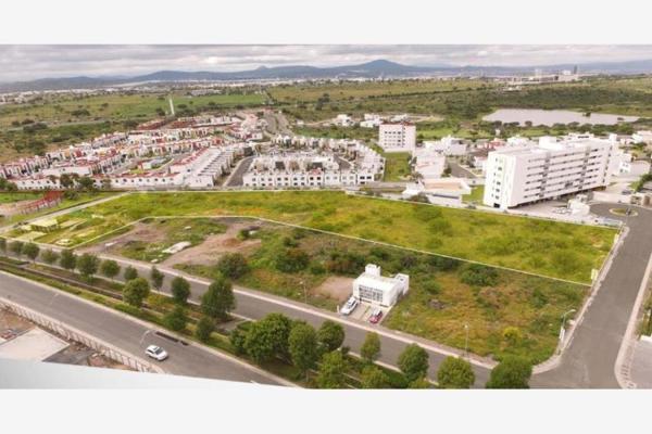 Foto de terreno habitacional en venta en peña de bernal 9, residencial el refugio, querétaro, querétaro, 6199993 No. 03