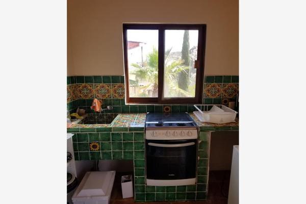 Foto de casa en venta en peña de bernal , bernal, ezequiel montes, querétaro, 19116338 No. 04