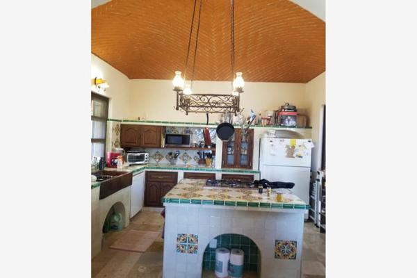 Foto de casa en venta en peña de bernal , bernal, ezequiel montes, querétaro, 19116338 No. 12