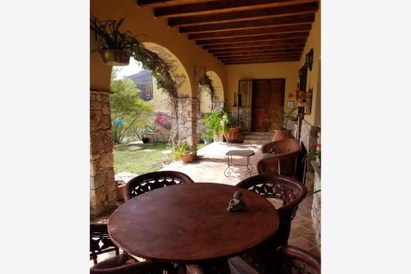 Foto de casa en venta en peña de bernal , bernal, ezequiel montes, querétaro, 19116338 No. 13