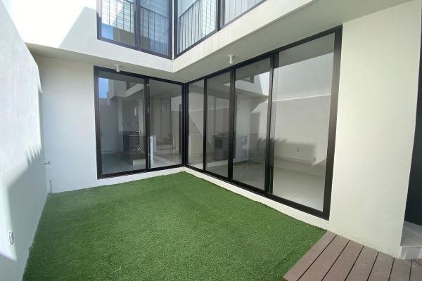 Foto de casa en venta en peña de bernal, diamante residencial , residencial el refugio, querétaro, querétaro, 14023399 No. 03