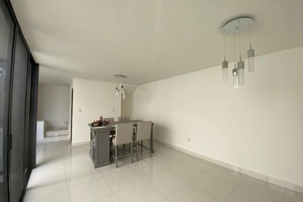 Foto de casa en venta en peña de bernal, diamante residencial , residencial el refugio, querétaro, querétaro, 14023399 No. 04