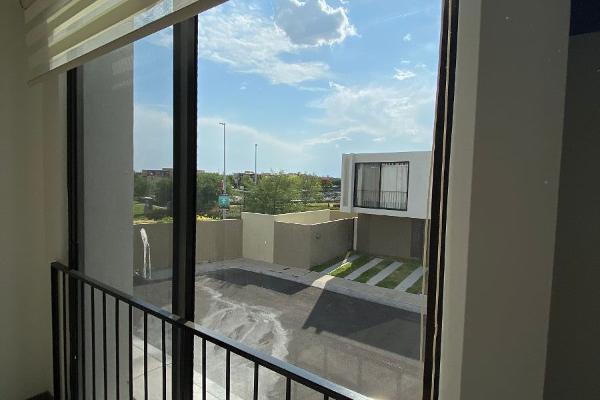 Foto de casa en venta en peña de bernal, diamante residencial , residencial el refugio, querétaro, querétaro, 14023399 No. 18