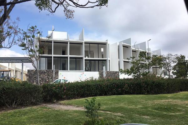 Foto de casa en venta en peña de bernal , residencial el refugio, querétaro, querétaro, 14023411 No. 01