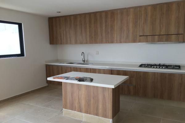 Foto de casa en venta en peña de bernal , residencial el refugio, querétaro, querétaro, 14023411 No. 03
