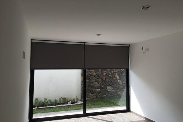Foto de casa en venta en peña de bernal , residencial el refugio, querétaro, querétaro, 14023411 No. 16