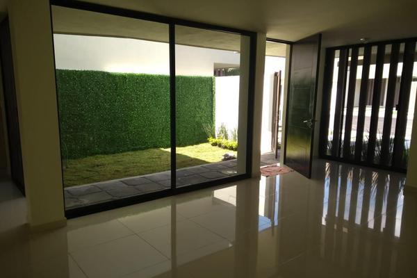 Foto de casa en venta en peña de bernal , residencial el refugio, querétaro, querétaro, 14023431 No. 01