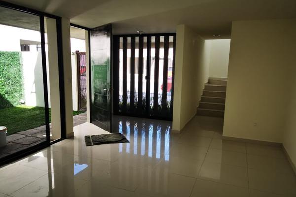 Foto de casa en venta en peña de bernal , residencial el refugio, querétaro, querétaro, 14023431 No. 02