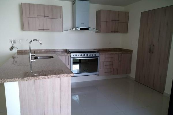 Foto de casa en venta en peña de bernal , residencial el refugio, querétaro, querétaro, 14023431 No. 03