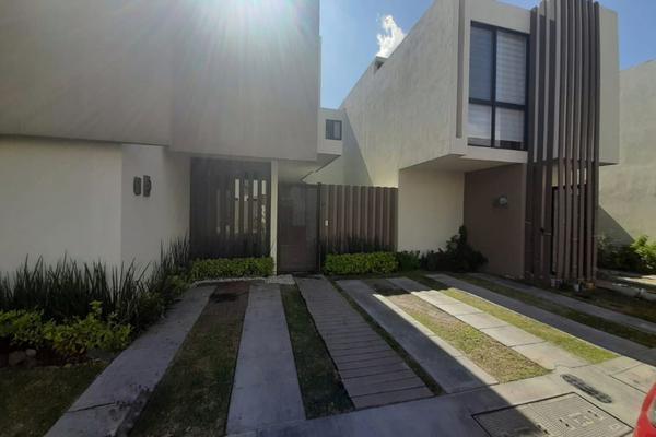 Foto de casa en venta en peña de bernal , residencial el refugio, querétaro, querétaro, 14023431 No. 08