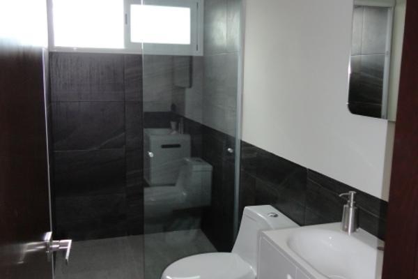 Foto de departamento en venta en peña de bernal , residencial el refugio, querétaro, querétaro, 3415050 No. 09