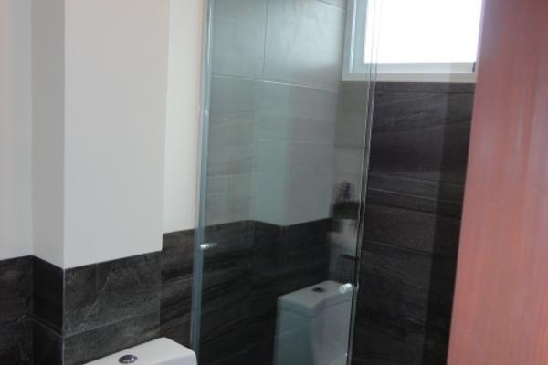 Foto de departamento en venta en peña de bernal , residencial el refugio, querétaro, querétaro, 3415050 No. 20