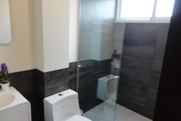 Foto de departamento en venta en peña de bernal , residencial el refugio, querétaro, querétaro, 3415050 No. 21